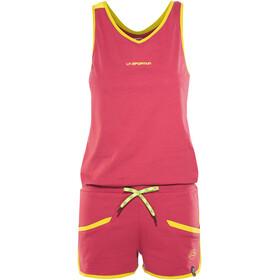 La Sportiva Flash - Femme - rouge